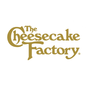 Cheesecake revised logo