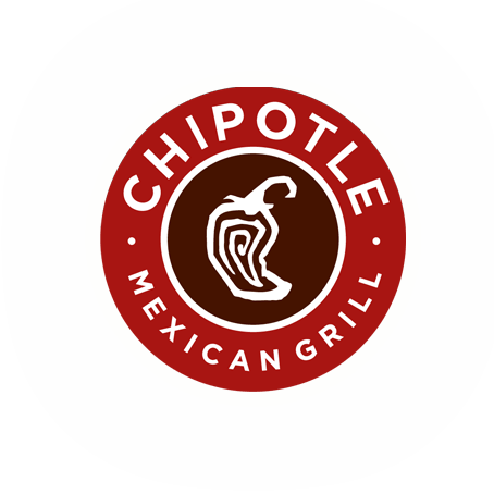 Chipotle -NEW LOCATION NOW OPEN