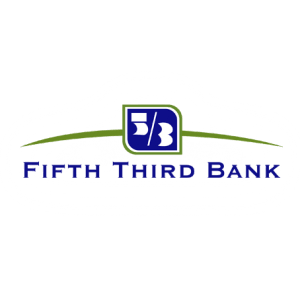 Fifth Third revised logo