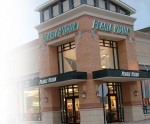 Pearle store.