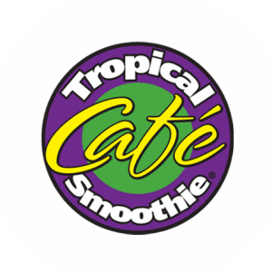 Tropical Smoothie logo